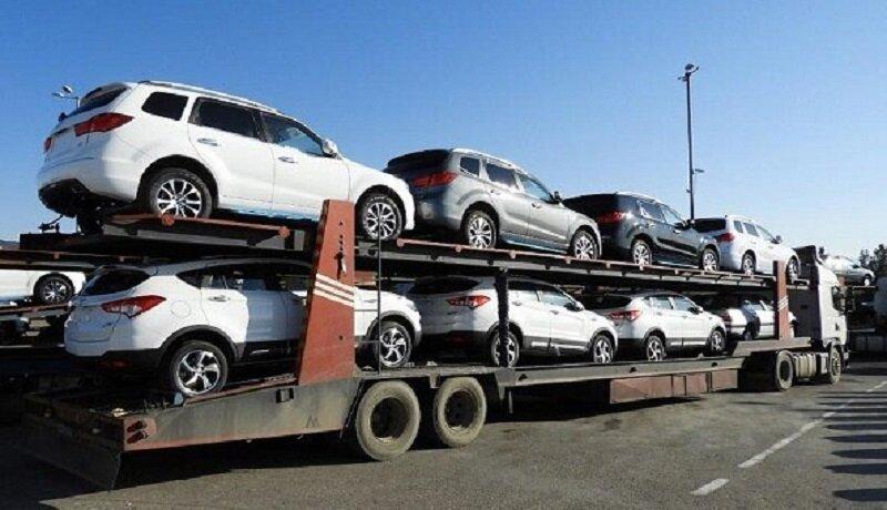 واردات خودرو فعلا منتفی شد
