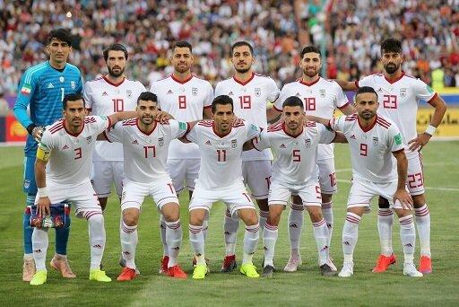 ۲۶ بازیکن در فهرست جدید تیم ملی برای بازی مقابل امارات و کره