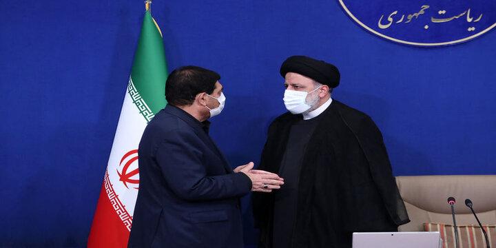 رئیس جمهور اظهارات مخبر دزفولی را اصلاح کرد