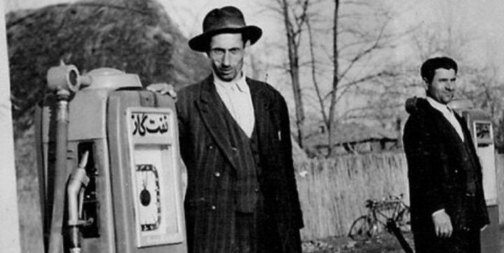 «پمپ بنزین» از کی به ایران آمد؟ +تصاویر