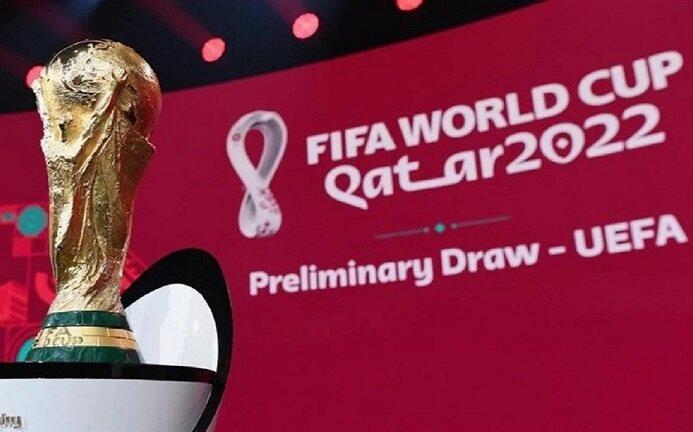 نتایج کامل مسابقات فوتبال مقدماتی جام جهانی ۲۰۲۲ در قاره اروپا