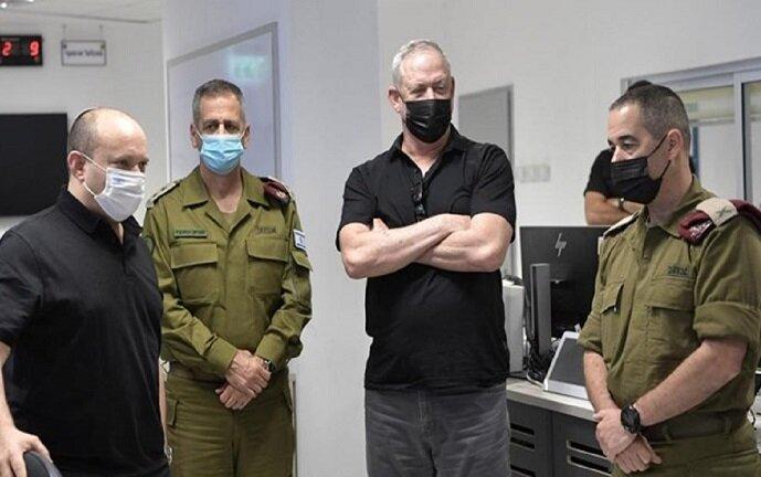 حیرت صهیونیستها از شگرد ۶ اسیر فلسطینی برای فرار از زندان + عکس و فیلم
