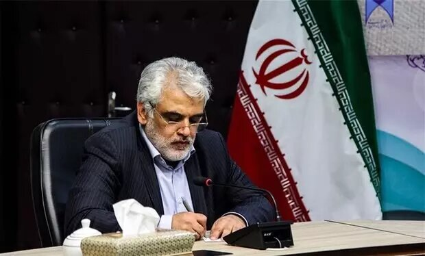 دستور طهرانچی برای بررسی مجدد پرونده استاد اخراجی دانشگاه   تصویر نامه