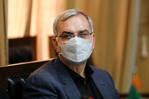 وزیر بهداشت: تا آخر بهمن، پایان کرونا در کشور اعلام می شود!