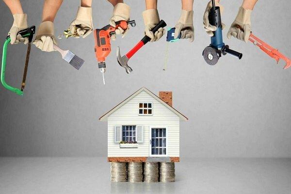 تعمیرات خانه بر عهده مالک است یا مستاجر؟
