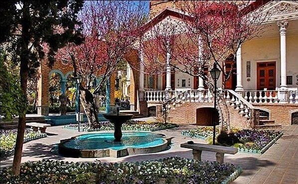 گرانترین خانه جهان در تهران! + فیلم
