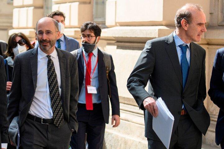 موعد تصمیمگیری سخت اروپا برای تحریم ایران