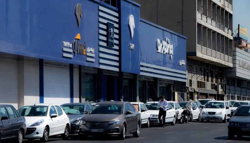 استارت افزایش قیمت خودرو زده شد/ دنا توربو ۴۳۲ میلیون تومان شد+جدول