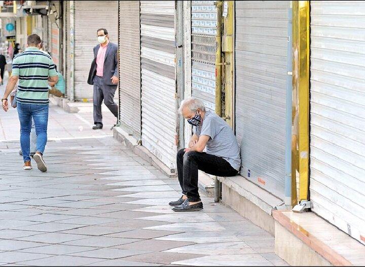 شیوع اختلالهای روانی ناشی از کرونا در بین ایرانیان | افسردگی؛ بحران دوران پساکرونا