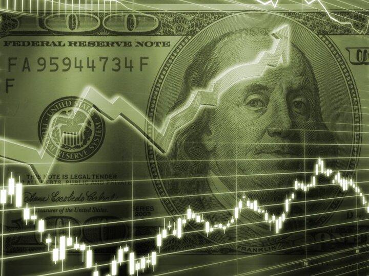 علت اصلی افزایش قیمت دلار