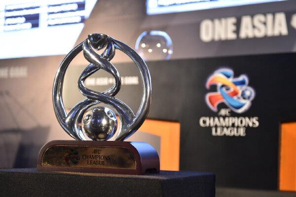 برنامه کامل لیگ فوتبال قهرمانان آسیا ۲۰۲۱ + جدول و نتایج