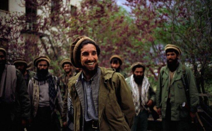روایت زندگی خصوصی احمدشاه مسعود از زبان همسرش | تنفر از جنگ و علاقه به اشعار سیمین بهبهانی