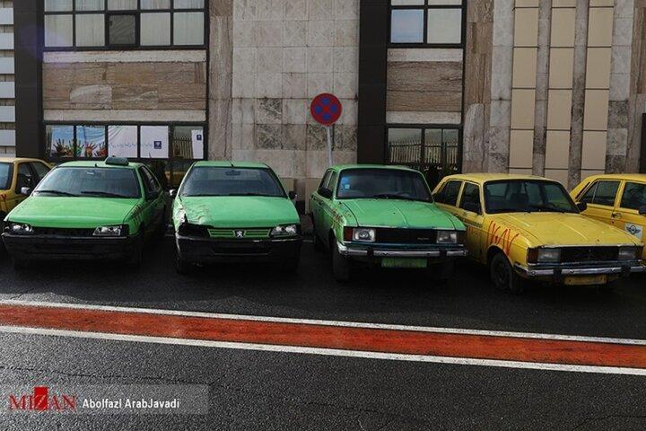 جیببری نوین تاکسیهای اینترنتی؛ از کرایههای کیلویی تا ردیابی مسافران!