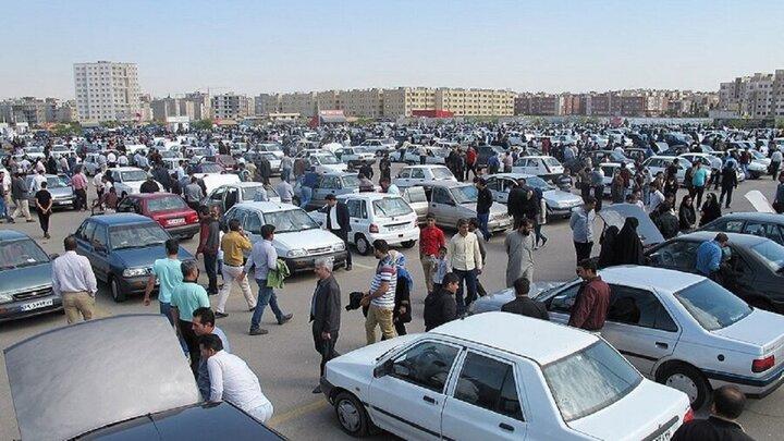 جدول | جدیدترین قیمت خودروهای داخلی و خارجی؛ ۲۵ شهریور ۱۴۰۰