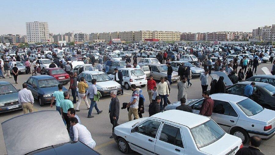 جدول   جدیدترین قیمت خودروهای داخلی و خارجی؛ ۲۵ شهریور ۱۴۰۰
