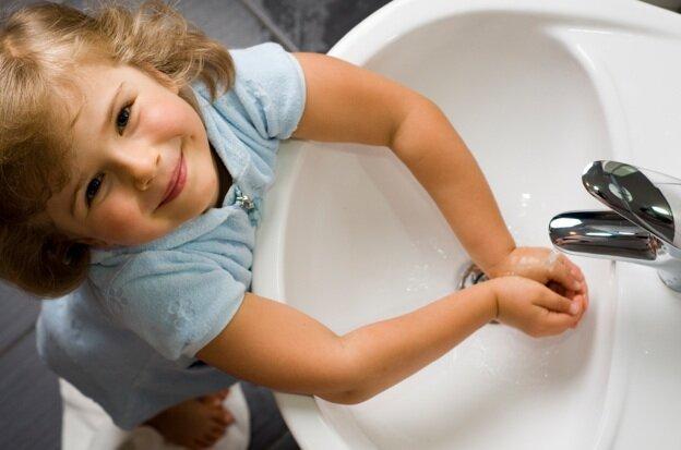 هر چند وقت یکبار باید شستشو و نظافت کنیم؟