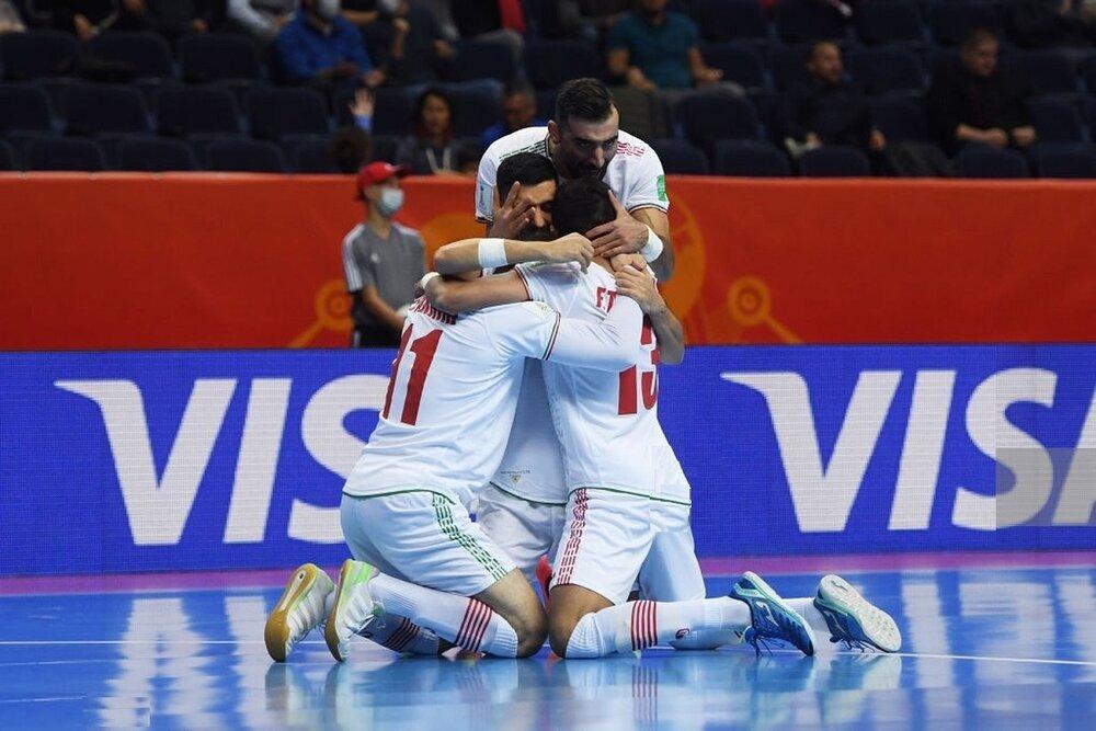 برنامه کامل مسابقات جام جهانی فوتسال ۲۰۲۱ لیتوانی + جدول و نتایج