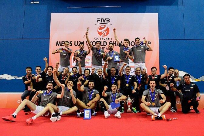 برنامه کامل مسابقات والیبال قهرمانی جوانان جهان ۲۰۲۱ + جدول و نتایج