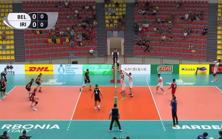 اقدام عجیب شبکههای سه و ورزش سیما در عدم پخش والیبال قهرمانی جوانان جهان + لینک پخش مسابقات