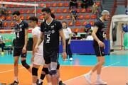 والیبال قهرمانی جوانان جهان ۲۰۲۱   نوش داروی بعد مرگ سهراب /  ایران ۳ - مراکش ۰