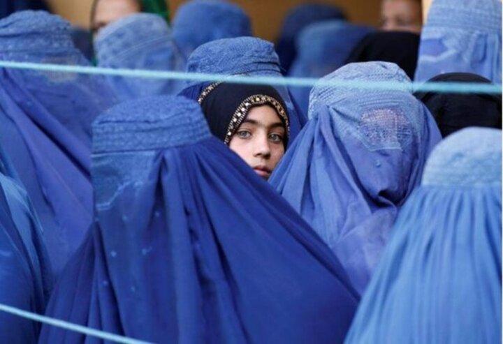 قیمت فروش پسران و دختران در حکومت طالبان به علت فقر