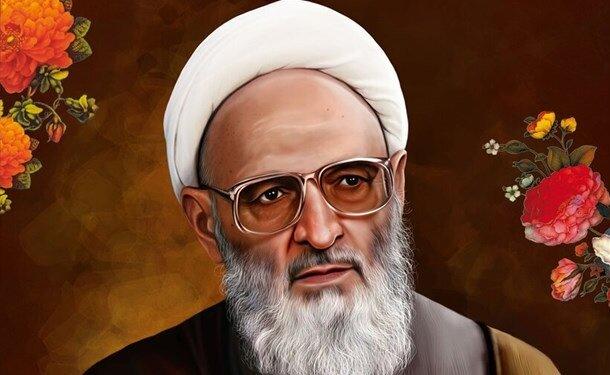 علامه حسنزاده آملی دار فانی را وداع گفت + زندگینامه