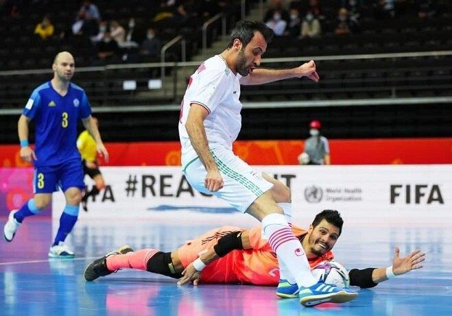 حذف ناباوارانه ایران از جام جهانی فوتسال / مقصر کیست؟