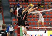 جوانان والیبال ایران به دنبال جایگاه نهمی جهان   ایران ۳ - مصر ۰
