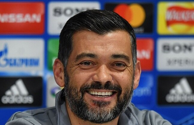 کونسیسائو در آستانه دیدار امشب پورتو با لیورپول: ما نماینده یک باشگاه تاریخی هستیم