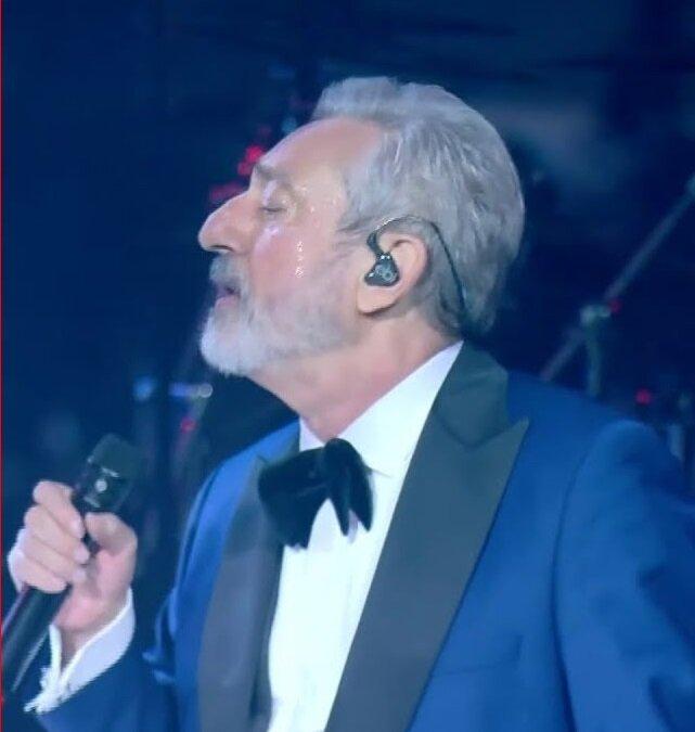 حمله کیهان به فالش خوانی ابی در کنسرت ارمنستان!