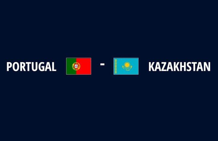 امشب پنجشنبه ۸ مهرماه / جام جهانی فوتسال ۲۰۲۱ لیتوانی منتظر فینالیست   پرتغال - قزاقستان