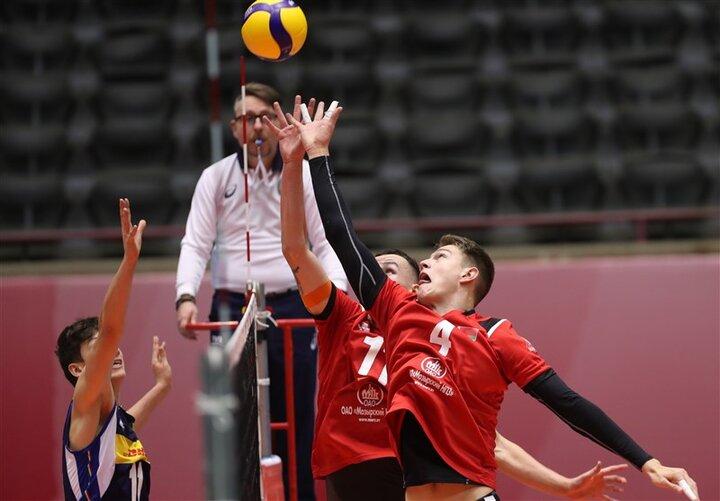 والیبال قهرمانی جوانان جهان ۲۰۲۱   ۴ تیم مرحله نیمهنهایی مشخص شدند