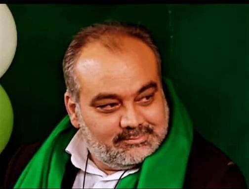 سید باقر معصومی رییس شورایاری محله زرکش ارامنه درگذشت + ویدیو