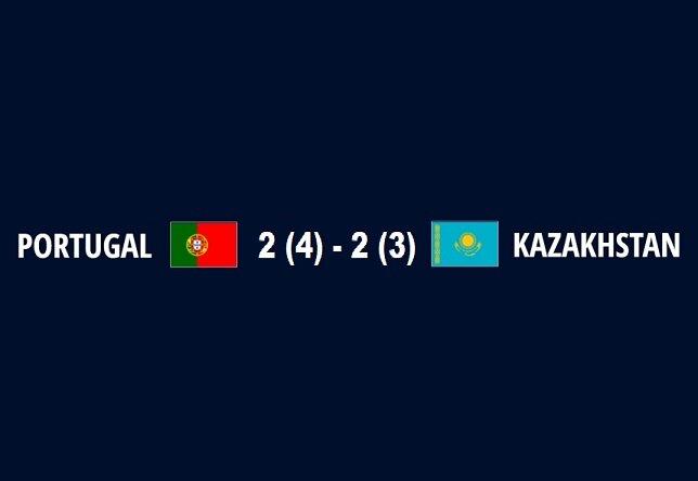 جام جهانی فوتسال ۲۰۲۱ لیتوانی / پرتغال حریف آرژانتین در فینال  شد