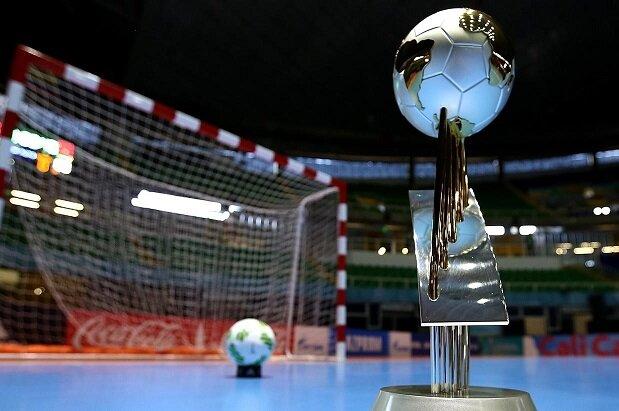 یکشنبه ۱۱ مهرماه / فینال جام جهانی فوتسال ۲۰۲۱ لیتوانی / آرژانتین - پرتغال