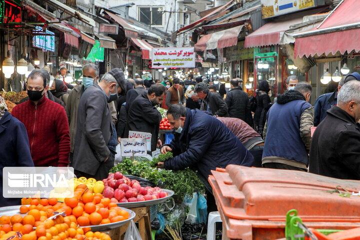 قم و تهران کمترین نرخ تورم در شهریورماه را ثبت کردند +نمودار