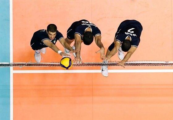 امروز شنبه ۱۰ مهرماه | والیبال قهرمانی جوانان جهان ۲۰۲۱ / مرحله پلیآف مسابقات