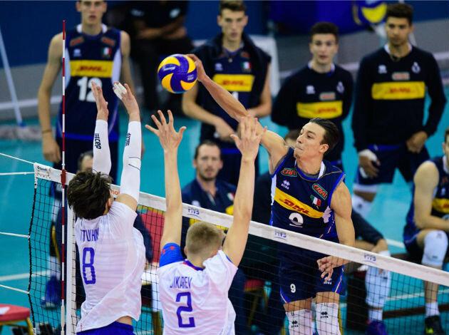 والیبال قهرمانی جوانان جهان ۲۰۲۱ / جوانان ایتالیا قهرمان جهان شدند