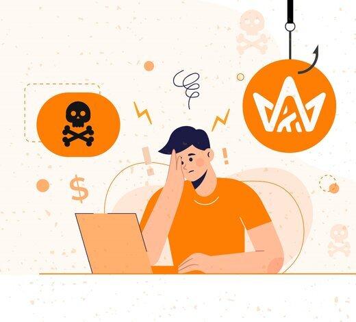 سرقت ۴۵۰۰ میلیاردی از مردم با فریبی به نام کینگمانی/ ویژگیهای یک رمزارز جعلی را بشناسید