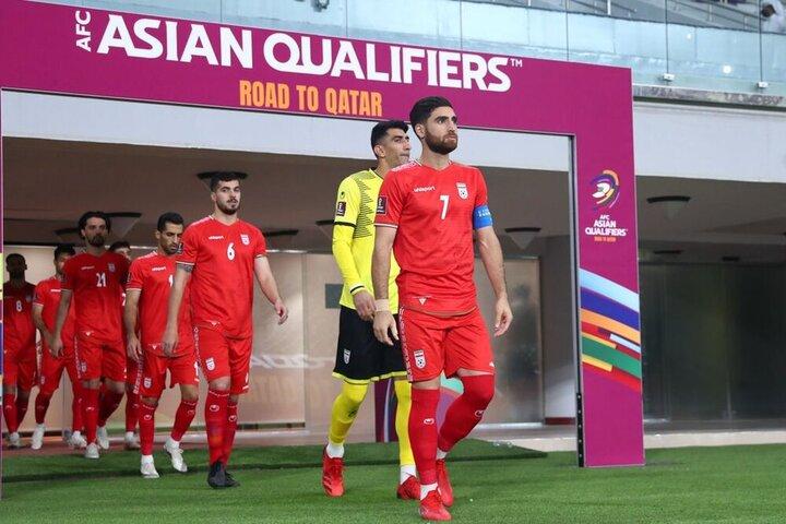 از دبی به قطر نزدیکتر می شویم؟/ شبی که منتظریم تیم محبوبمان کولاک کند