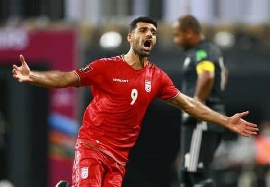 ممنون VAR، ممنون فوقمتخصص / ایران ۱ - امارات ۰   ویدیوی خلاصه و گل بازی