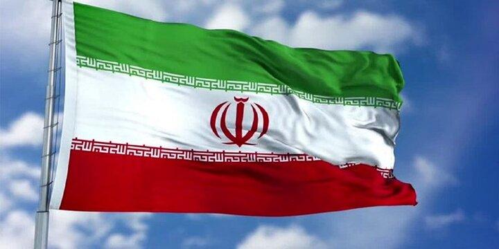 ماجرای پرچم وارونه ایران روی میز مذاکره! +توضیحات سفارت پاکستان