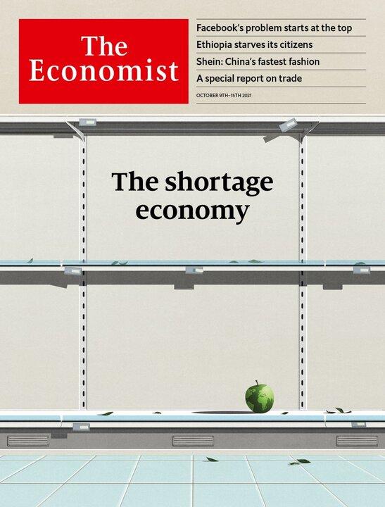 رونمایی اکونومیست از معضل جدید اقتصاد جهان