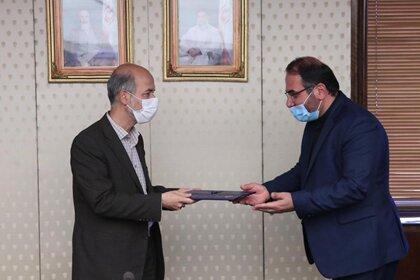 مجتبی اکبری مدیرعامل ساتکاب شد/انتظار از مدیرتوانمند  جدید برای اصلاحات اساسی در شرکت