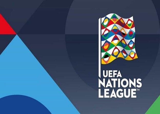 امشب ۱۸ مهرماه | فینال لیگ ملتهای اروپا / فرانسه - اسپانیا + ویدیو