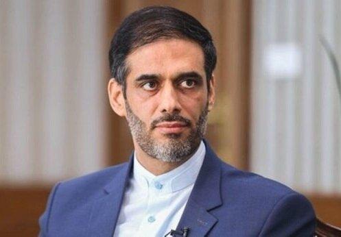 سعید محمد، مشاور رئیس جمهور در امور مناطق آزاد تجاری شد + تصویر حکم