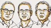 سه اقتصاددان آمریکایی برنده جایزه نوبل شدند