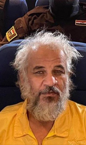 معاون ابوبکر البغدادی در یک عملیات پیچیده دستگیر شد + تصاویر