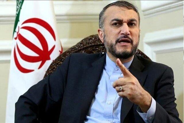اخطار شدید تهران به باکو/ایران درباره امنیت ملیاش با کسی شوخی نداشته و ندارد