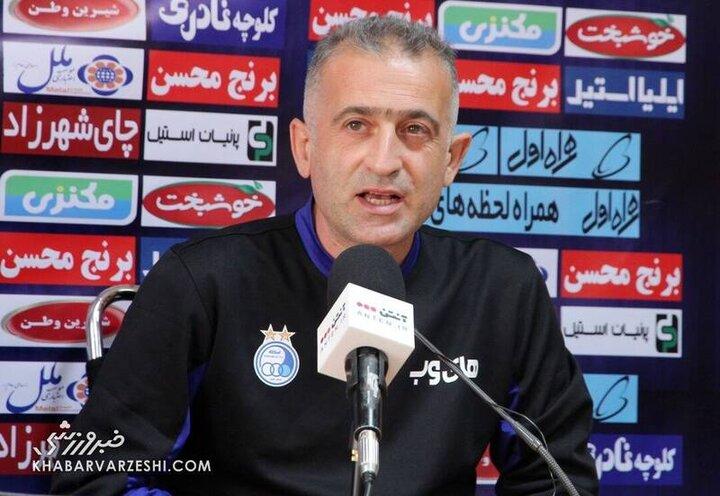 پیشبینی فراز کمالوند از مسابقه تیم ملی فوتبال ایران با کرهجنوبی + ویدیو